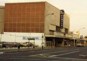 The 20th Century Cinema in Germiston