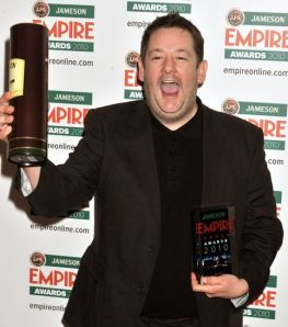 Empire Awards 2010 - London