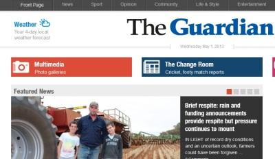 guardian fairfax