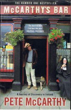 mccarthys bar