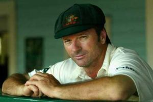 Tough as nails, the fiercest of competitors: Steve waugh