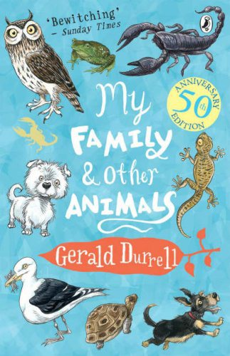 essays my family other animals Find great deals on ebay for my family and other animals shop with confidence.