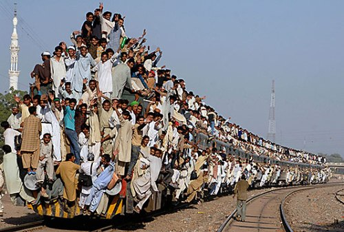 Could this be a Melbourne train in a couple of year's time?