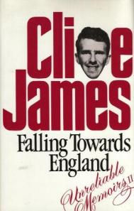 clive james book