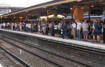 melbourne platform