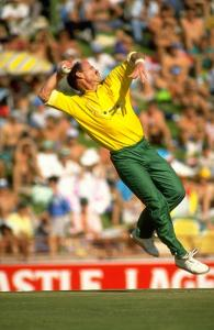 clive rice bowling