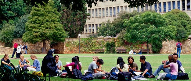 Taking-a-break-on-the-lawns-Wits-University