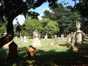 braamfonteing cemetery