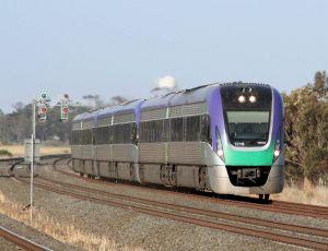 Vlocity_train_at_little_river_victoria