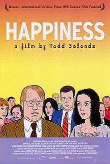 220px-Happiness1998Poster